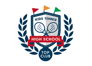 Label Kids Tennis Top Club